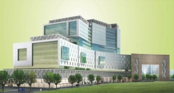 DLF Corporate Park MG Road Gurgaon