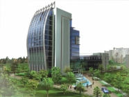 Paras Twin Tower Golf Course Road Gurgaon