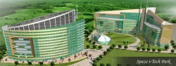 Spaze I Tech Park Sector 49 Gurgaon Spaze Towers Project