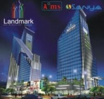 AIMS Sanya Landmark Towers Sec 15 Nodia Aims group Project