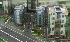 DLF corporate greens Sector 74  Gurgaon DLF Project