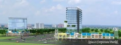 Spaze Corporate Parkk Sector 69 Gurgaon Spaze Towers Project
