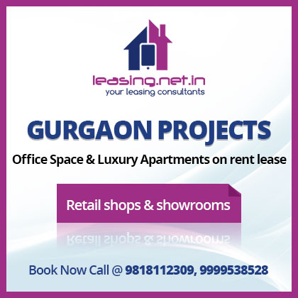 Commercial Property Lease in Gurgaon